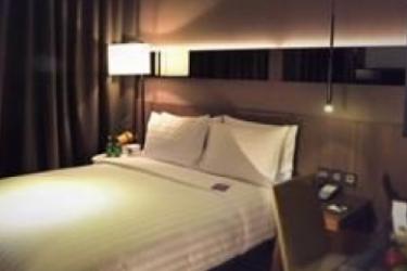 Westgate Hotel: Konferenzsaal TAIPEI