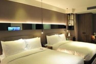 Westgate Hotel: Apartment Sirene TAIPEI