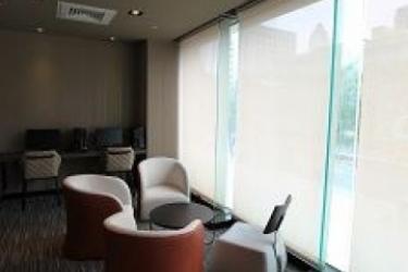 Westgate Hotel: Map TAIPEI