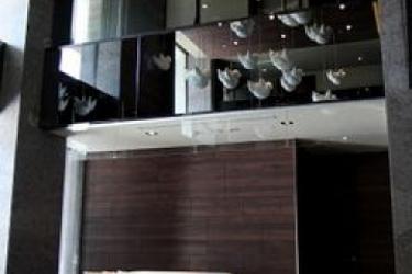 Westgate Hotel: Solarium TAIPEI
