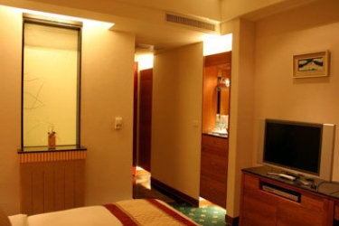 Hotel Dolamanco: Camera Matrimoniale/Doppia TAIPEI