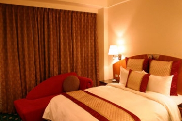 Hotel Dolamanco: Guest Room TAIPEI