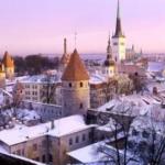 White House Tallinn