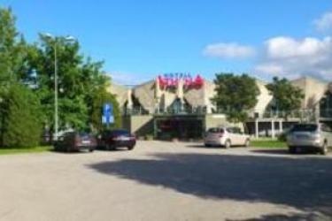 Hotel Athena: Exterior TALLINN