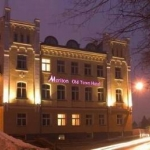 Hotel Rija Old Town
