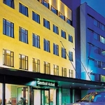 Hotel Park Inn By Radisson Central Tallin