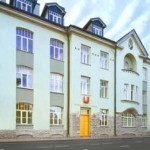 THE VON STACKELBERG HOTEL TALLINN  4 Sterne