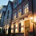 MERCHANT'S HOUSE 4 Sterne