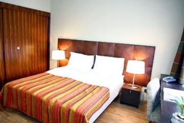 Kalev Spa Hotel & Waterpark : Habitación TALLINN
