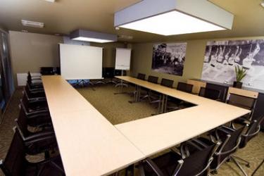 Kalev Spa Hotel & Waterpark : Sala de conferencias TALLINN