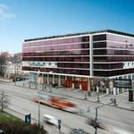 Hotel Nordic Forum