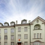 City Hotel Tallinn By Unique Hotels