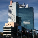 Hotel Radisson Blu Sky