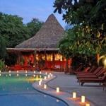 CALA LUNA BOUTIQUE HOTEL, VILLAS & SPA 4 Estrellas