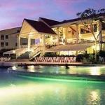 Hotel Barcelo Playa Langosta