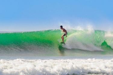 Tamarindo Diria Beach Hotel & Golf Resort: Activité TAMARINDO - GUANACASTE
