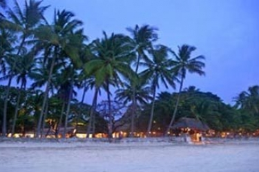 Tamarindo Diria Beach Hotel & Golf Resort: Extérieur TAMARINDO - GUANACASTE