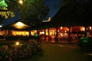 Tamarindo Diria Beach Hotel & Golf Resort: Restaurant TAMARINDO - GUANACASTE