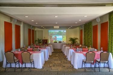 Tamarindo Diria Beach Hotel & Golf Resort: Salle de Conférences TAMARINDO - GUANACASTE