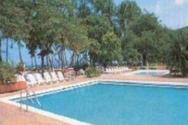 Tamarindo Diria Beach Hotel & Golf Resort: Piscina TAMARINDO - GUANACASTE