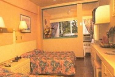 Tamarindo Diria Beach Hotel & Golf Resort: Room - Guest TAMARINDO - GUANACASTE