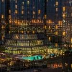 Hilton Tampa Downtown Hotel