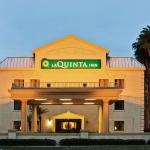 Hotel La Quinta Inn Tampa Near Busch Gardens