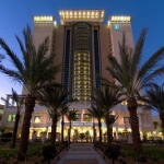 EMBASSY SUITES TAMPA - DOWNTOWN CONVENTION CENTER 3 Stelle