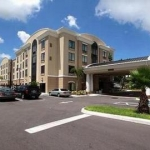Hotel Holiday Inn Express & Suites Tampa - Usf - Busch Gardens