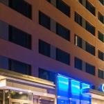 Hotel Scandic Tampere Koskipuisto