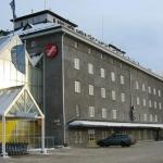 Original Sokos Hotel Villa