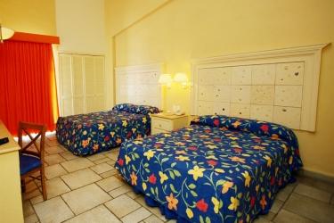 Hotel Club Maeva Miramar Tampico: Chanbre TAMPICO