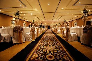 Hotel Club Maeva Miramar Tampico: Salle de Banquet TAMPICO