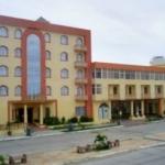 Hotel Dona Juana Cecilia Miramar