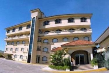 Hotel Miramar Inn: Extérieur TAMPICO