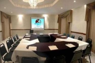Hotel Miramar Inn: Salle de Conférences TAMPICO