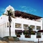 Hotel Best Western Lorencillo Miramar