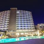 Hotel Royal Tulip City Center Tanger