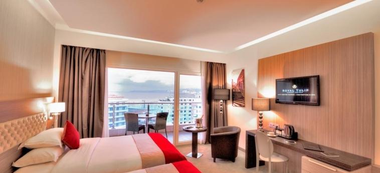 Hotel Royal Tulip City Center Tanger: Chambre Family TANGER