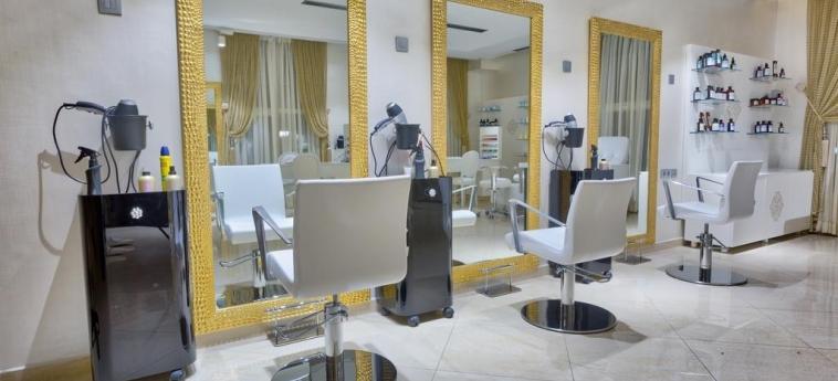 Hotel Royal Tulip City Center Tanger: Service de l'Hotel TANGER