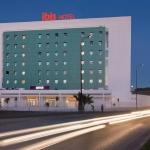 Hotel Ibis Tanger City Center