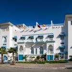 Hotel Palais Du Calife Riad Spa & Clubbing.