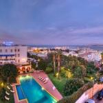 Hotel El Minzah