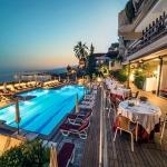 Hotel Eurostars Monte Tauro