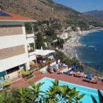 Hotel Bay Palace