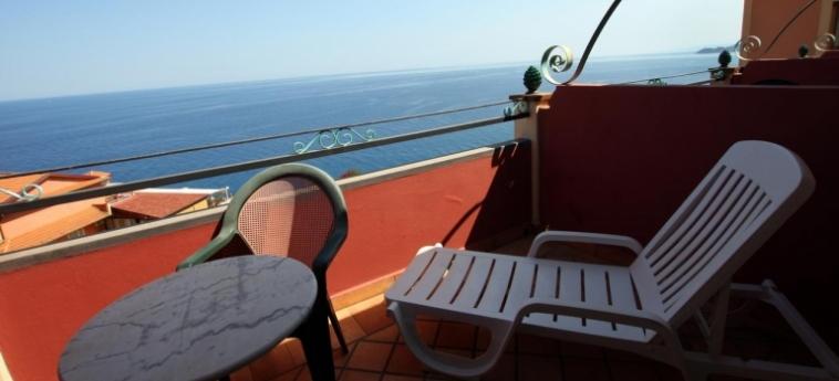 Baia Taormina - Hotel & Emotions: Balcony TAORMINA - MESSINA