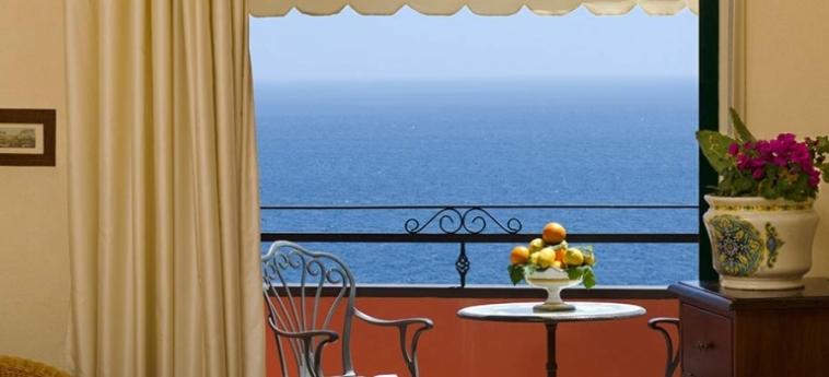 Baia Taormina - Hotel & Emotions: Camera Vista Mare TAORMINA - MESSINA