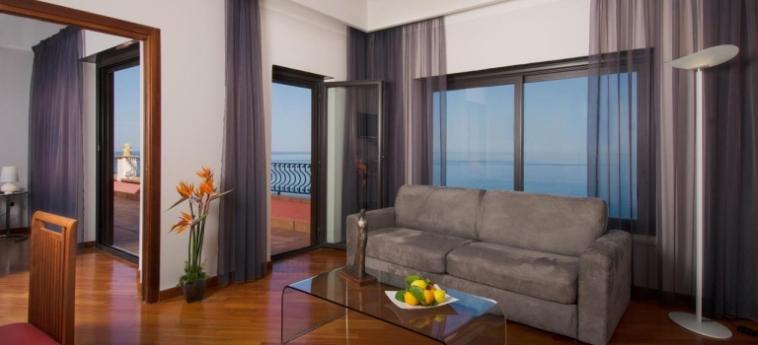Baia Taormina - Hotel & Emotions: Chambre - Detail TAORMINA - MESSINA