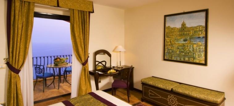 Baia Taormina - Hotel & Emotions: Chambre TAORMINA - MESSINA