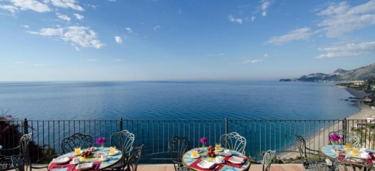 Baia Taormina - Hotel & Emotions: Exterieur TAORMINA - MESSINA
